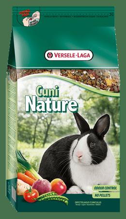 Versele Laga Cuni Nature 10 kg