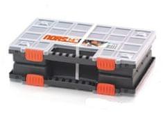 Prosperplast NOR S 14 DUO Szerszám rendszerező doboz
