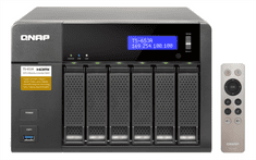 Qnap NAS strežnik za 6 diskov TS-653A-8G