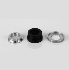 Zehnder Zverné skrutkovanie pre medené rúrky priemer 15mm, bez matice 853540