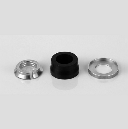 Zehnder złącze zaciskowe do rur miedzianych 15mm