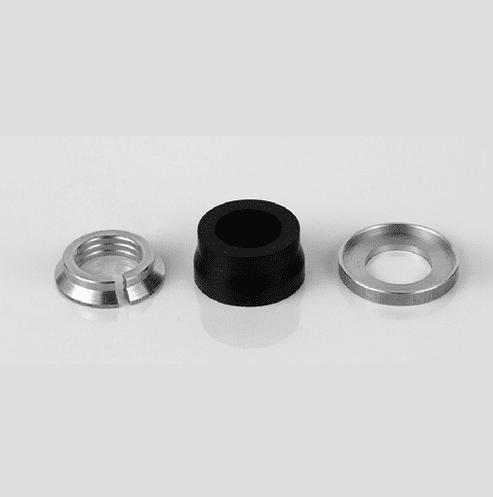 Zehnder Svěrné šroubení pro měděné trubky průměr 15mm, bez matice 853540