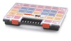 Prosperplast uniwersalny organizer NOR P 16