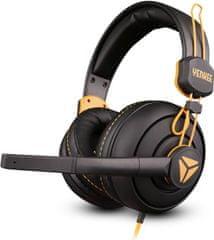 Yenkee słuchawki YHP 3010 Hornet