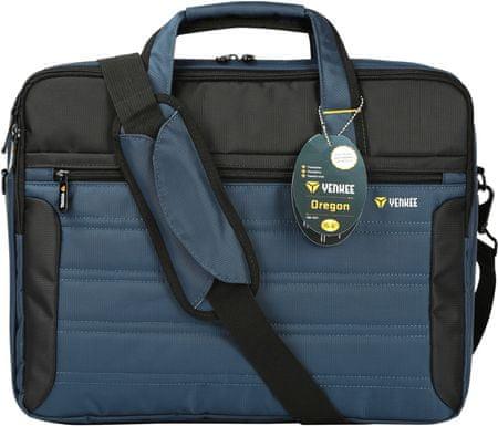 """Yenkee Oregon Laptop táska 15.6"""" (YBN 1531)"""