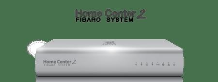 FIBARO osrednja nadzorna enota Home Center 2 (FGHC2)