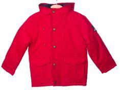 Chaps chlapecká bunda s kapucí