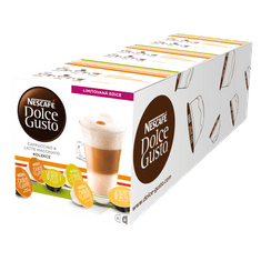 Nescafé Dolce Gusto 3x Balení kapslí - Bílý Mix Box