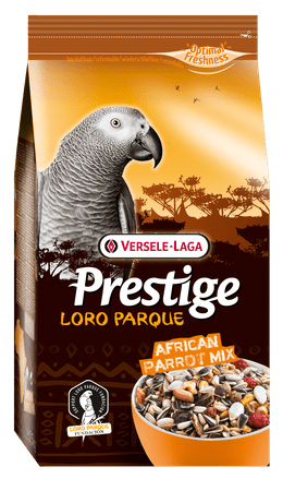 Versele Laga African Parrot Loro Parque Mix - prémiová zmes pre africké veľké papagáje 2,5kg