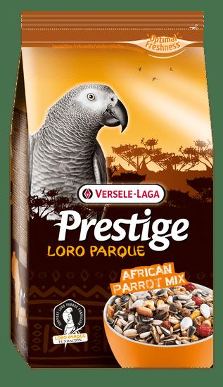 Versele Laga African Parrot Loro Parque Mix premium mešanica za velike afriške papige, 2,5 kg