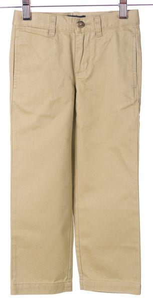 Chaps chlapecké kalhoty 176 béžová