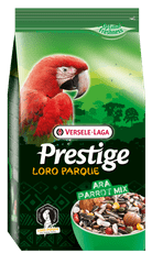 Versele Laga karma dla papug Prestige Ara Loro Parque Mix 2,5 kg