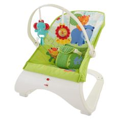 Fisher-Price njihalica Prašuma