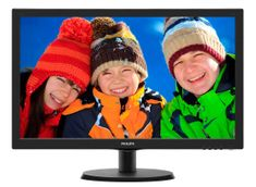 "Philips monitor LCD 21,5"" 223V5LSB2/10"