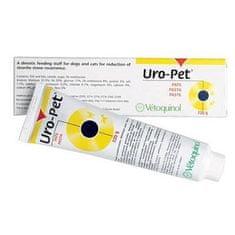 Vétoquinol Uro- pet pasta 120 g- preparat zmniejszający ryzyko tworzenia się kamieni moczowych