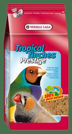 Versele Laga pokarm dla ptaków egzotycznych Prestige Tropical Finches, 4 kg