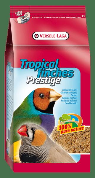 Versele Laga Prestige Tropical Finches 4 kg