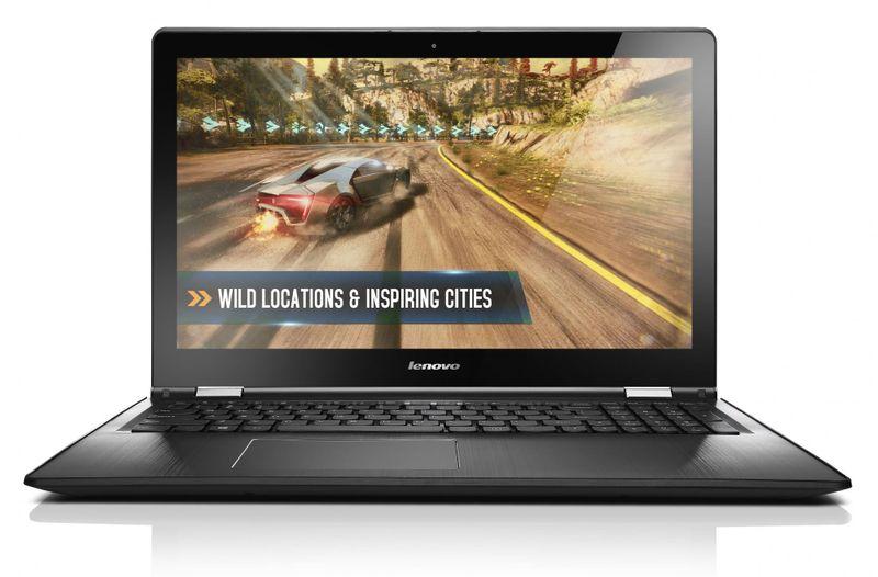 Lenovo IdeaPad Yoga 500-15IBD (80N600F7CK)