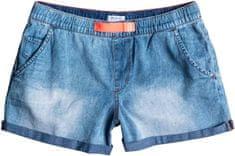 Roxy kratke hlače Fonxy J Blue Wash