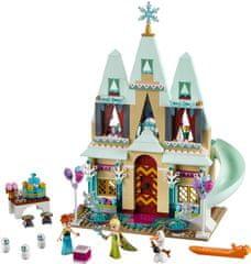 LEGO® Disney Princess Frozen 41068 Slavje na Arendellskem gradu