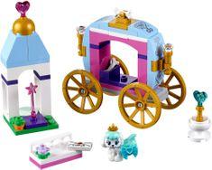 LEGO® Disney Princezné 41141 Pumpkinina kraljevska kočija