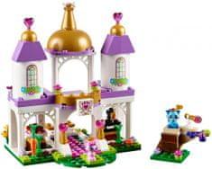 LEGO® Disney Princess 41142 Kraljevski dvorac za dvorske ljubimce