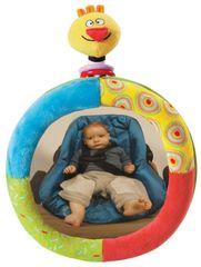 Taf Toys Kuk na mamu- spätné zrkadlo do auta