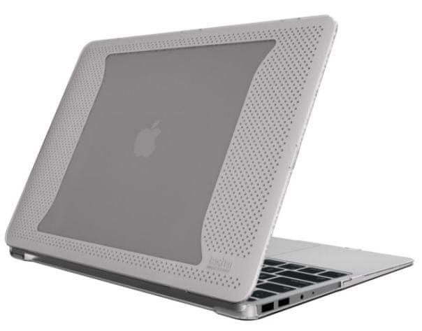 "Tech21 Impact Snap pro Apple MacBook Pro Retina 13"", čirý"