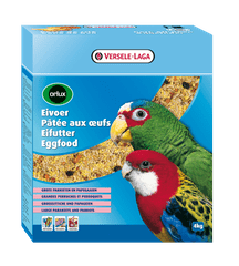 Versele Laga pokarm suchy dla papug Orlux Eggfood Parrots and Large Parakeets 4 kg
