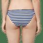 2 - s.Oliver női bikinialsó 36 kék