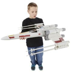 Star Wars Rebels Gigantyczny X-Wing Fighter
