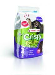 Versele Laga karma dla fretek Crispy Pellets Ferrets, 3 kg