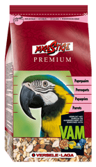 Versele Laga Prestige Premium Parotts hrana za papige, 2,5 kg