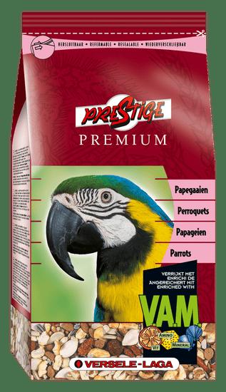 Versele Laga Prestige Premium Parotts hrana za papige, 2 kg