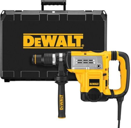 DeWalt električni pneumatski čekić D25602K