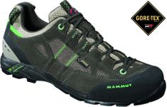 Mammut Redburn Low GTX Women