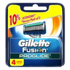Gillette Fusion Proglide Borotvabetét, 4 db