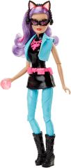 Mattel Barbie Tajná zlodějka