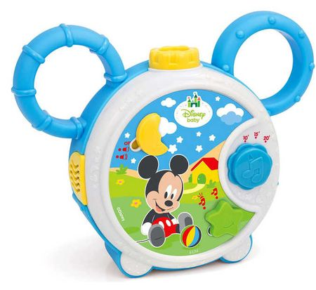 Clementoni Mickey - dětský projektor