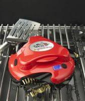 HOBOT Grillbot Red