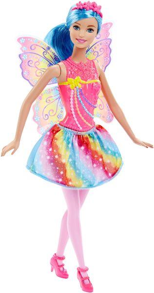 Barbie Víla modrá
