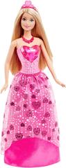Barbie Princezná Barbie blond
