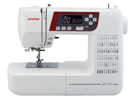 Janome 605 QXL