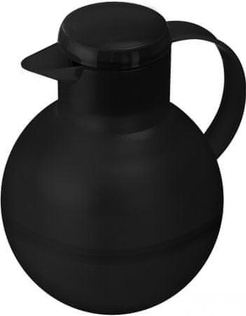Emsa termovka Samba tea 1 l, črna