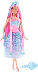Barbie Dlhovláska ružová
