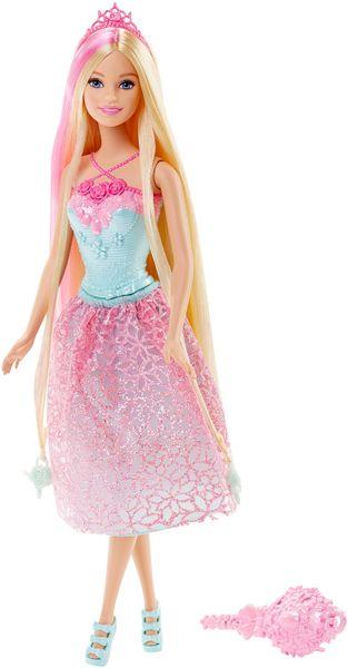 Mattel Barbie Dlouhovláska blond