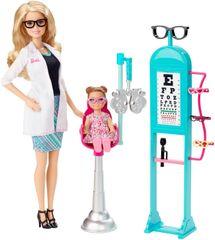 Barbie Očná ordinácia