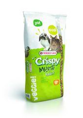 Versele Laga karma dla krolików Crispy Muesli Rabbit 20 kg