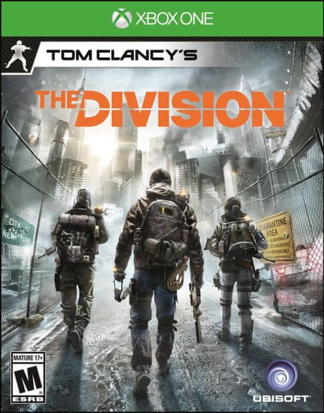 Ubisoft Tom Clancy's The Division / Xbox One