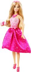 Barbie Narodeninová barbie